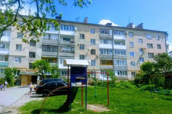 У Тернополі перший дім буде «Енергодім» - реконструкція триватиме два роки