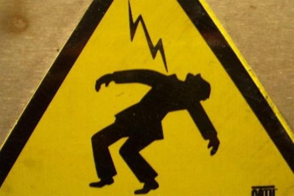 Мешканець Тернопільщини загинув від ураження струмом