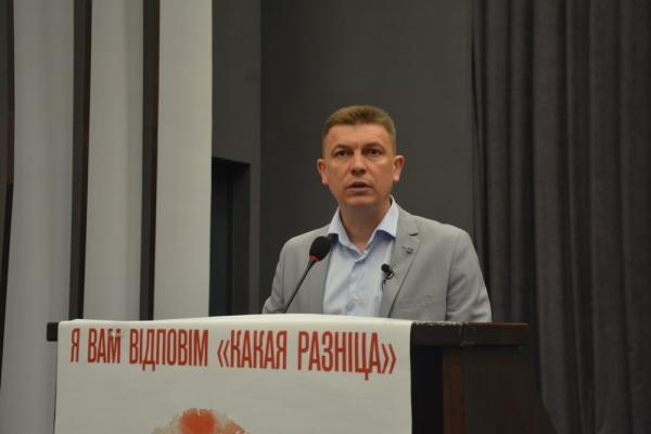 «За майбутнє»: у Тернопільській облраді створили депутатське об'єднання