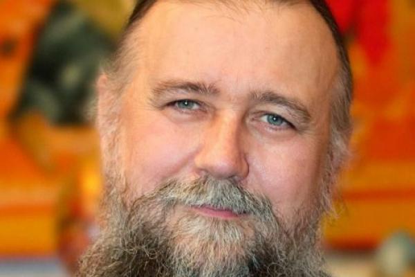 У важкому стані в лікарні Києва перебуває ректор Почаївської духовної семінарії