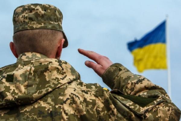 Військові-контрактники з Тернополя отримали одноразову грошову допомогу