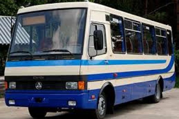 «Люди не мають чим добратися на роботу»: у Великогаївські ОТГ проблеми з транспортом