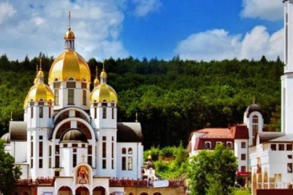 Всеукраїнська проща до Зарваниці відбудеться онлайн