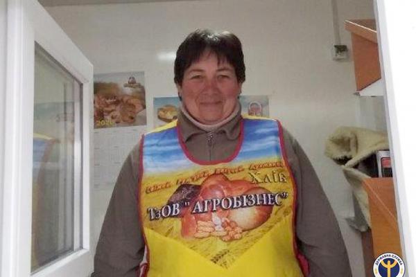 Історія успіху ланівчанки: колишня кравчиня стала продавцем хлібобулочних виробів
