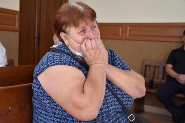 Водія, що в нетверезому стані збив хлопчика на Тернопільщині, триматимуть під вартою
