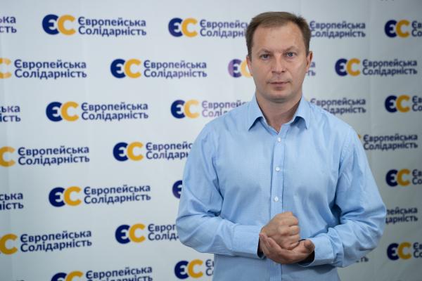 Степан Барна: Законопроект «слуги» Бужанського – це виключно антиукраїнська позиція, яка має отримати рішучий опір суспільства!