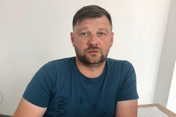 Ми не можемо допустити знищення української мови та освіти, - Тарас Савчук про русифікаторський законопроєкт в парламенті