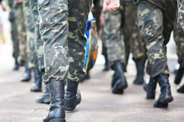 На Тернопільщині призовники проходять ІФА-тестування