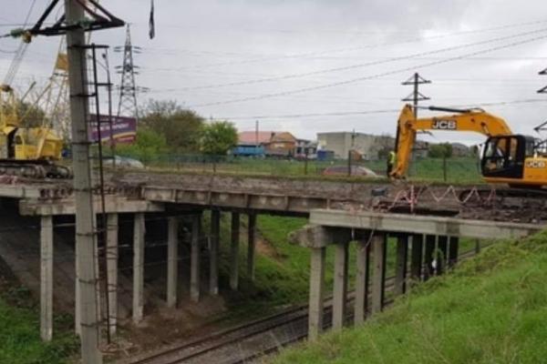 На ремонт Гаївського моста у Тернополі виділять 190 млн гривень