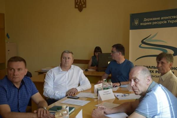 «Потрібно 58 млн грн»: на Монастирищині відновлюють підтоплені гідротехнічні споруди