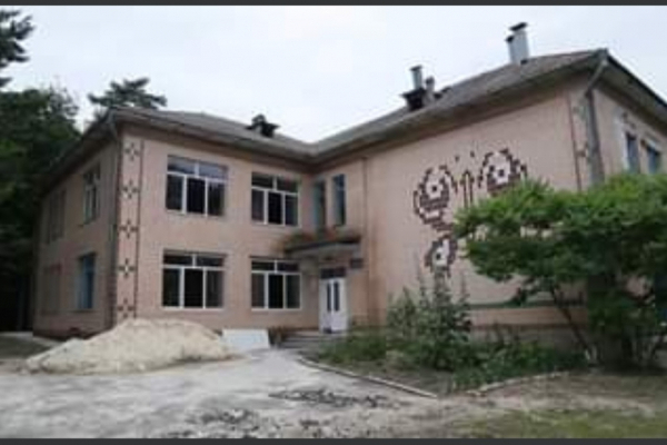 Поблизу Тернополя облаштували обласний пластовий центр
