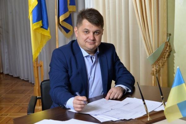 Тернопіль напередодні місцевих виборів: став відомий кандидат на посаду мера від «Європейської Солідарності»