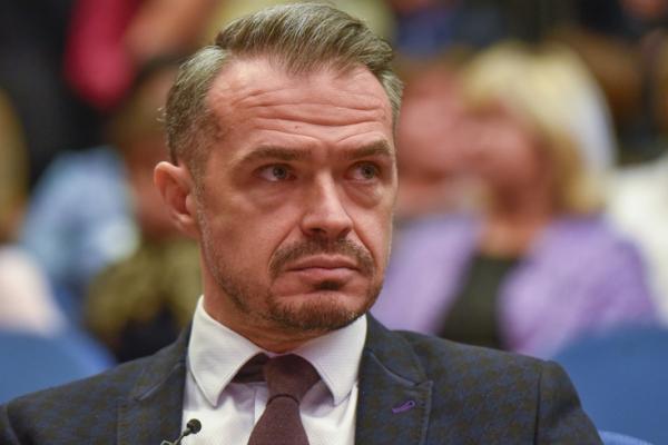 У Польщі затримали екскерівника Укравтодору часів Порошенка