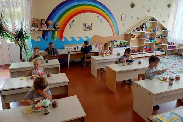 На Шумщині відновлюють роботу дитсадків