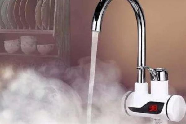 До деяких житлових будинків Тернополя подадуть гарячу воду