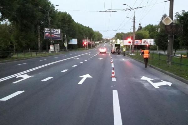У Тернополі оновлять Схеми організації дорожнього руху