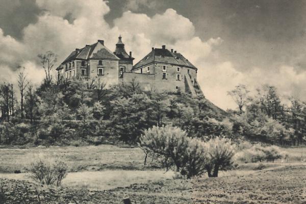 Поділля та його мешканці на фото 1934 року