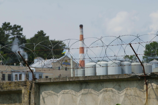 Серет перетворюється у каналізацію: пивзавод Степана Трояна щодня скидає 200 тонн нечистот у річку