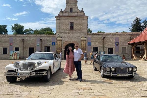 Мандри з Соломією: відома телеведуча відвідала Тернопіль