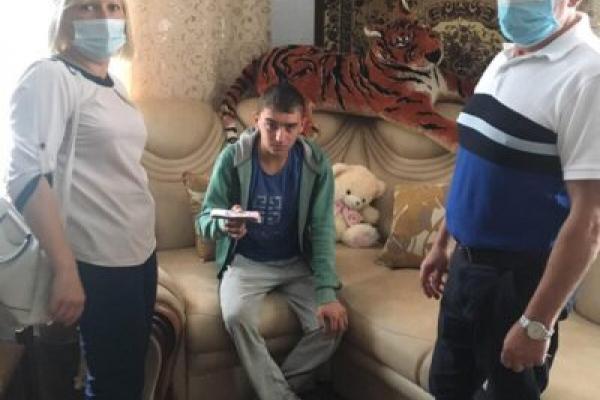 У Тернополі зібрали на лікування дитини 20 тисяч гривень