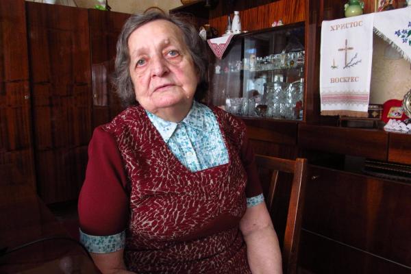 Відійшла у вічність відома тернополянка Ірина Максимів