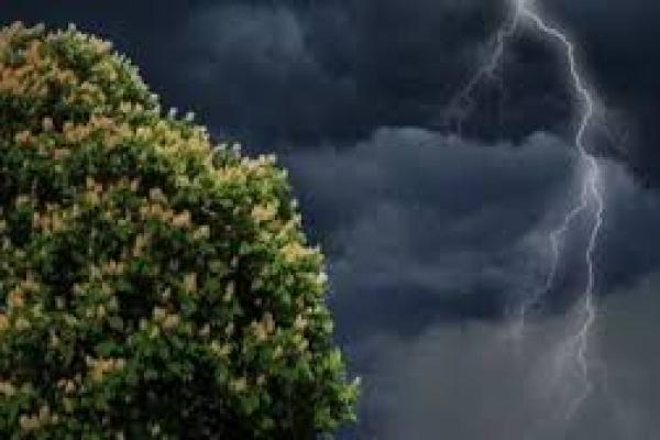 На Тернопільщині попереджають про погіршення погоди