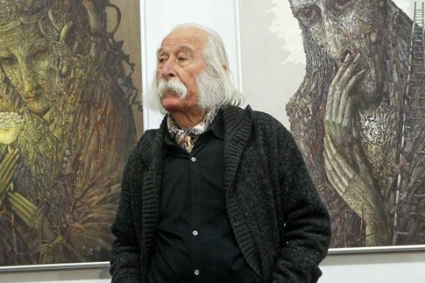 Київська міська рада судиться з відомим художником з Тернопільщини