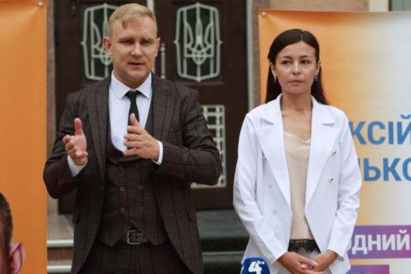 Олексій Станько закликає до об'єднання усіх, хто роками бореться із свавіллям Тернопільської міської ради