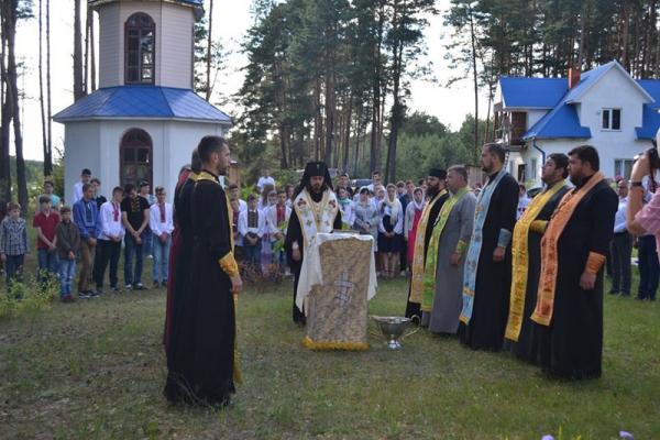 «У свято Почаївської ікони Божої Матері»: на Тернопільщині відбудеться архієрейське богослужіння