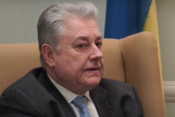 Посол України в США: Росію можуть відключити від системи SWIFT