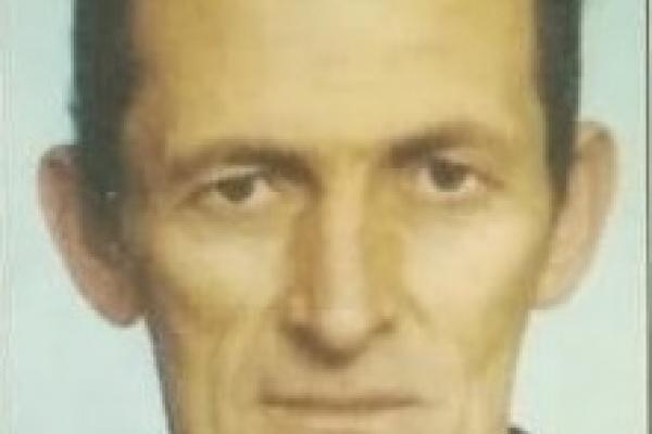 На Тернопільщині розшукують 67-річного чоловіка