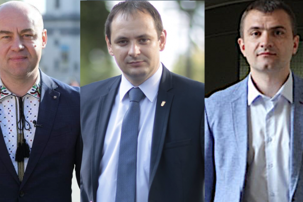 Вибір націоналістів - це стійкий тренд у Західній Україні