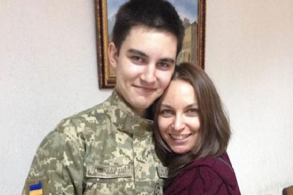 Сина Віктора Павліка, який бореться з онкологією, поклали в хоспіс