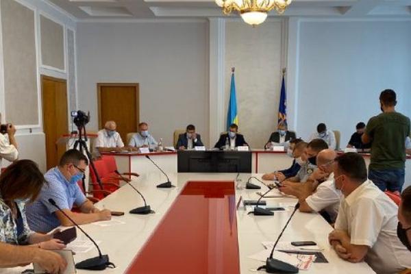 На Тернопільщині посилять контроль за дотриманням карантинних вимог
