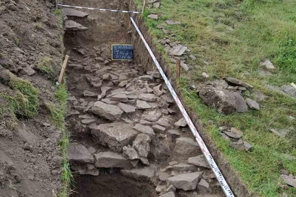 На Тернопільщині виявили унікальну археологічну знахідку