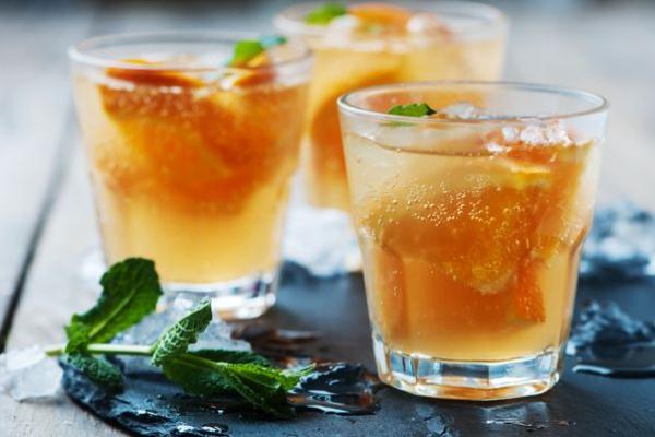 Літні пивні коктейлі: просто, вишукано та смачно