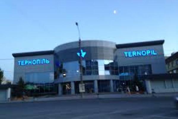 Тернопільський автовокзал продовжує працювати у звичному режимі