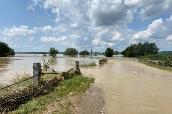 Майже 12,6 млн грн отримає Тернопільщина для ліквідації наслідків стихії