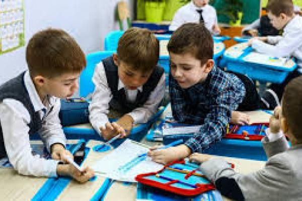 Першокласники з Тернопільщини можуть розпочати навчальний рік без нового обладнання