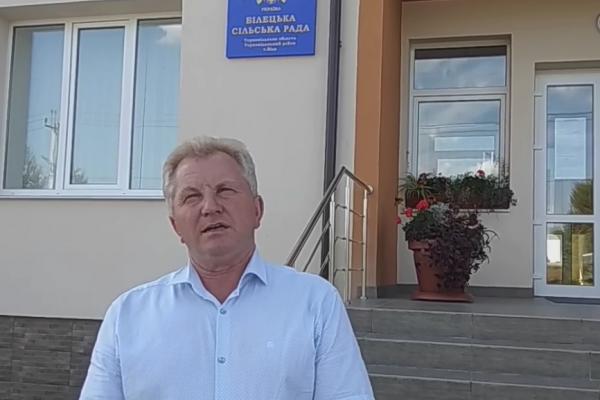 Голова Білецької ОТГ на Тернопільщині заявляє про сплановану провокацію проти нього (Відео)