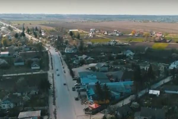 На Тернопільщині триває ремонт дороги державного значення Р-43