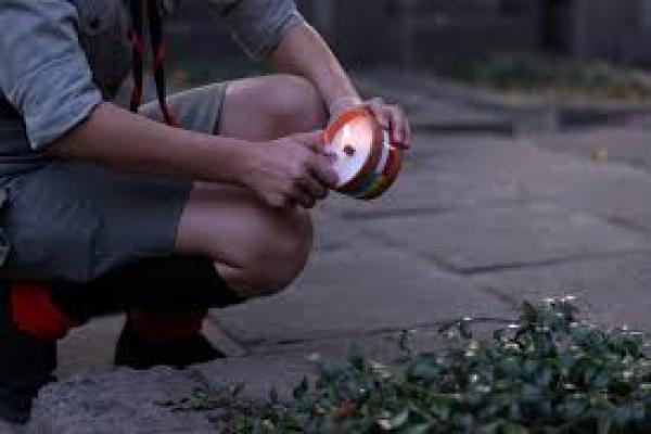 Тернополяни можуть долучитися до запалення «Полум'я братерства»