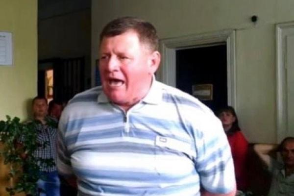 Як відмиває бюджетні кошти Струсівський сільський голова Роман Бойко? (Відео)