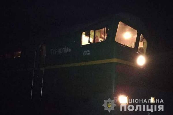 Потрапив під колеса теплотяга: мешканець Тернопільщини помер у лікарні