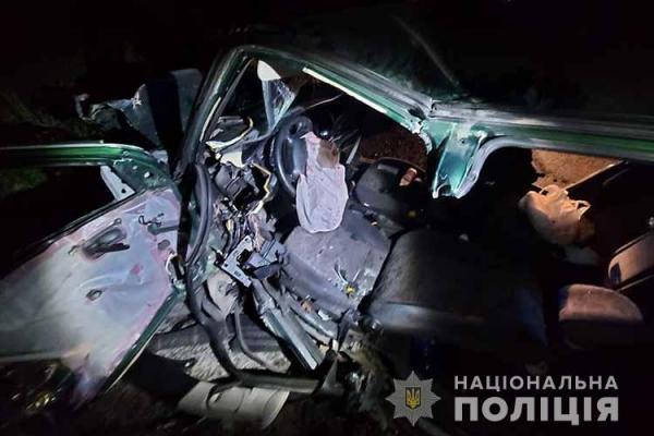 «Війна на дорогах»: за добу на Тернопільщині трапились дві автопригоди