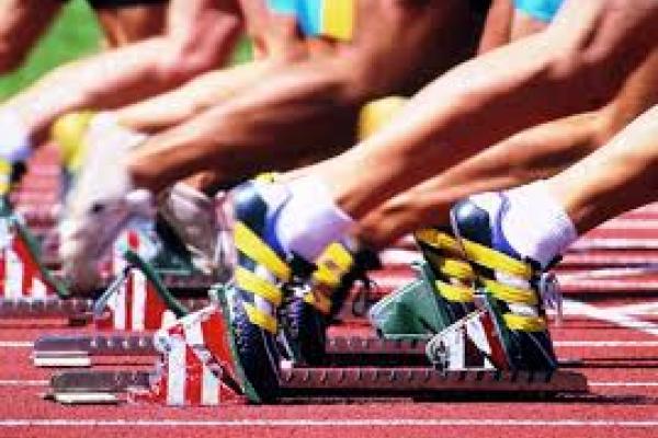 Тернопільські легкоатлети здобули медалі на чемпіонаті України серед юніорів