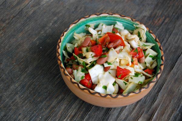 Легкі та смачні літні салати: рецепти на кожен день