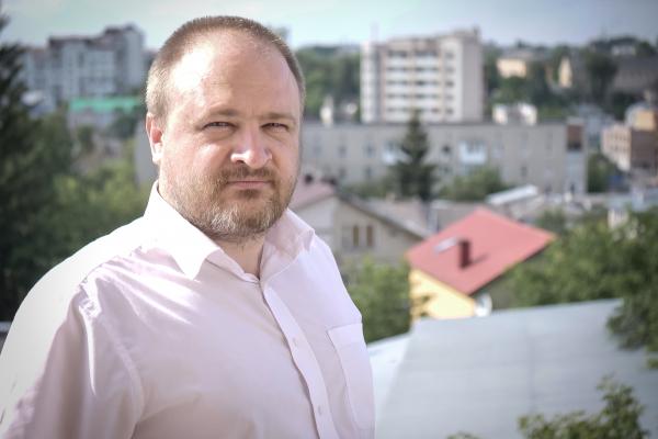 Чи вдасться врятувати Почаївський історико-художній музей?