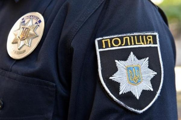 Житель Тернопільщини погрожував поліцейським убивством