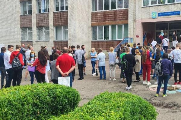 107 дітей отримають стипендію Тернопільської міської ради